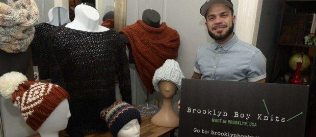 Brooklyn Boy Knits