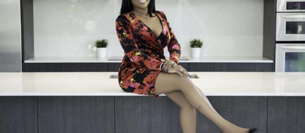 Tenisha Williams