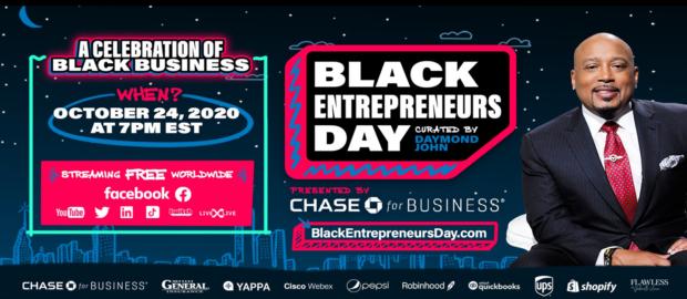 Black Entrepreneurs Day